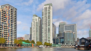 Why You Should Consider Flats for Sale Canary Wharf