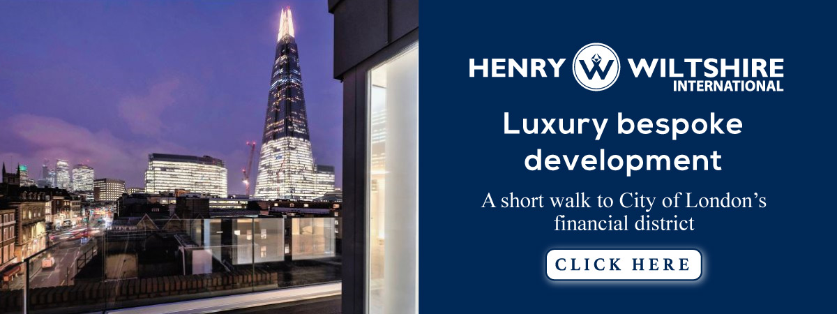 Borough Mansions, London, UK - Luxury Bespoke Development