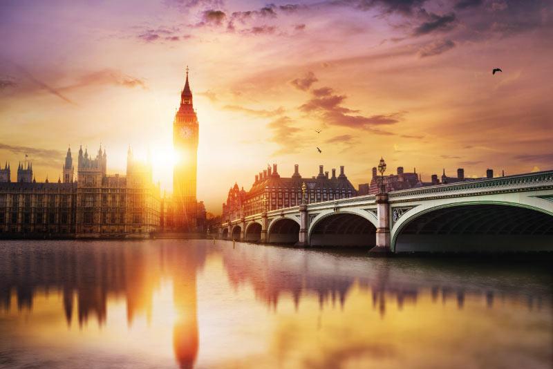 London Property Seminar