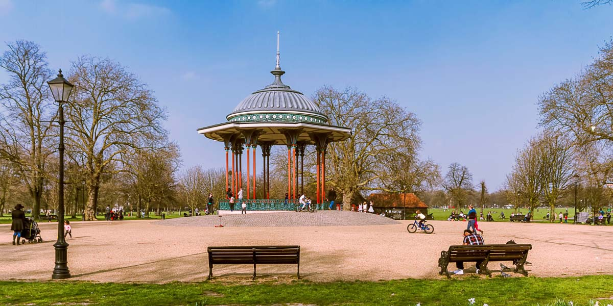 Property Area Guide for Clapham SW4 (also pockets of SW8, SW9, SW12)
