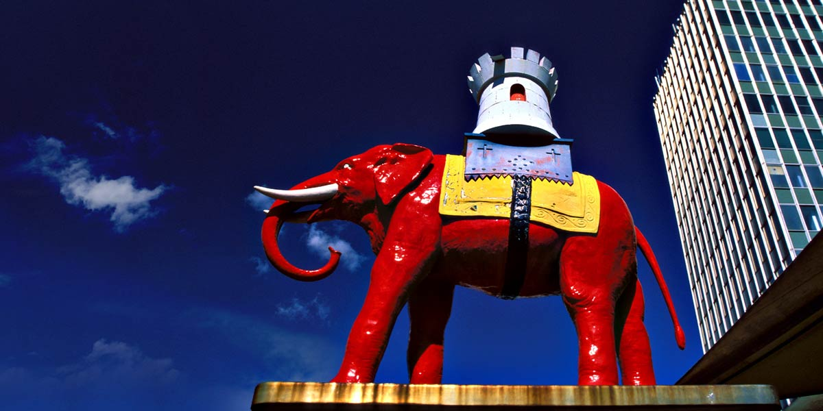 Property Area Guide for Elephant & Castle SE1, SE11, SE17