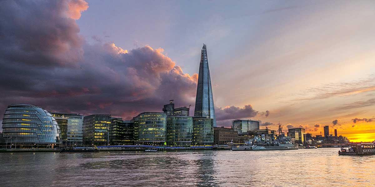 London Bridge Estate Agents